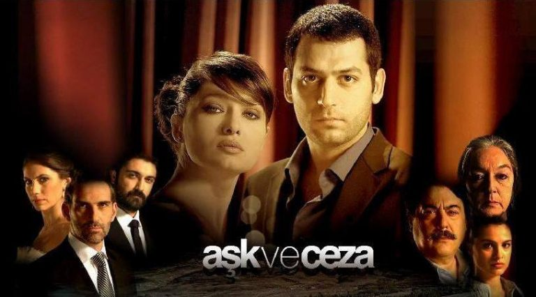 Turkish TV Series: Love and Punishment – RemPham'Ly